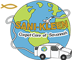 Sani-Kleen Carpet Care of Savannah
