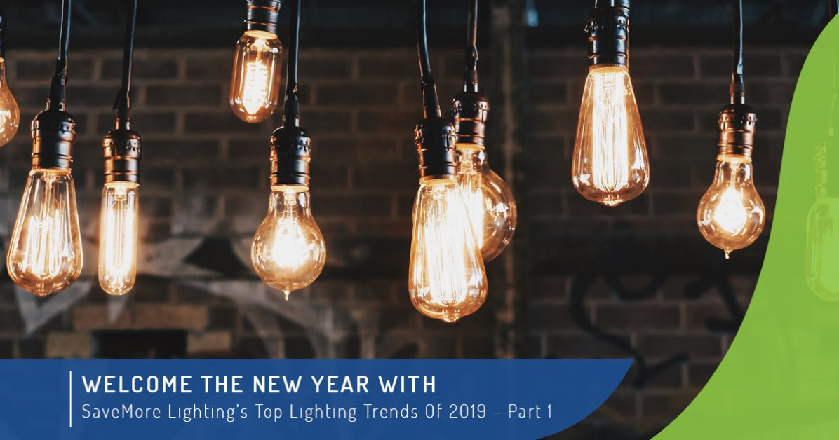 Lighting Store Vancouver: Welcome The New Year With Our Top Lighting