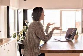 Scaled Data Announces Remote Work from Home Policy