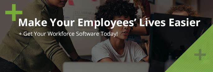Make Employees Lives Easier