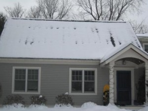 insulation-uneven-roof-snow-melting-300x225