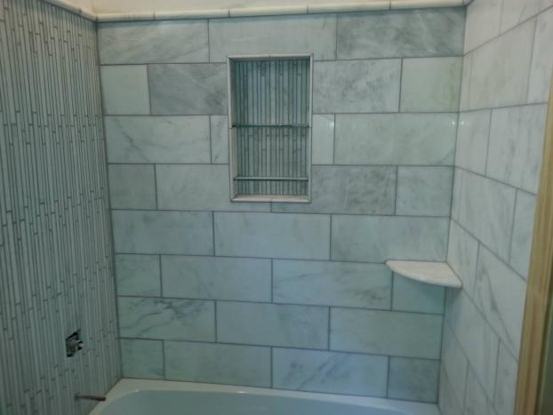 Bathroom Remodeling Scotts Construction - Bathroom remodeling tinley park il