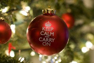 Massage Loveland: Melt Away The Stress This Christmas