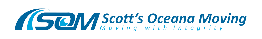 Scott's Oceana Moving