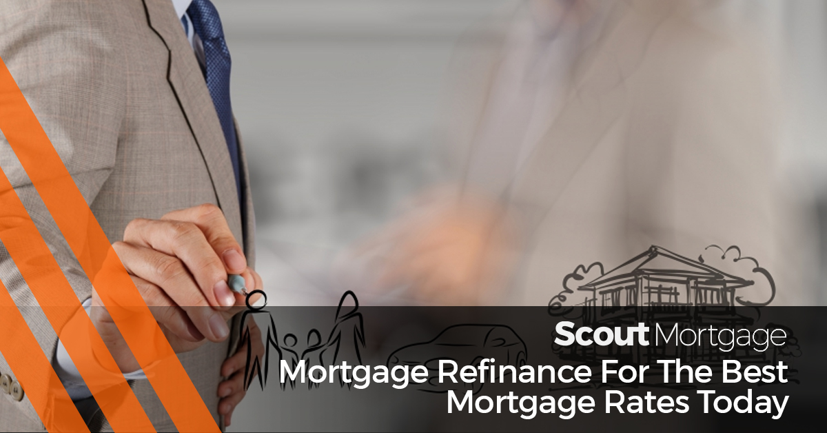 Refinance Rates Today >> Mortgage Loan Companies Scottsdale Mortgage Refinance For The Best