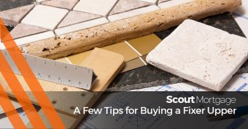 A Few Tips for Buying A Fixer Upper