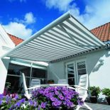 Image od retractable awnings