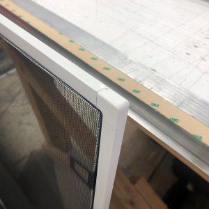 Standard Window Screen Frame