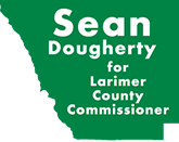 Sean For Larimer County