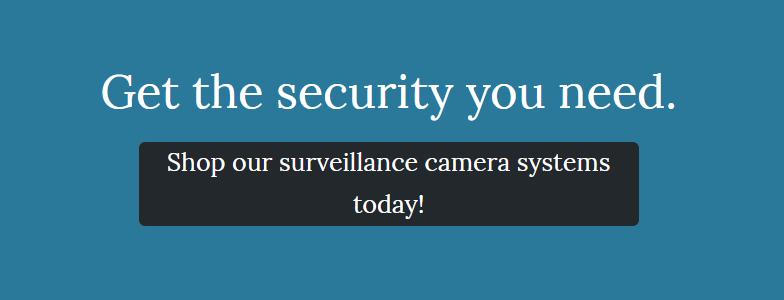 10007 Surveillance Camera System CTA Final