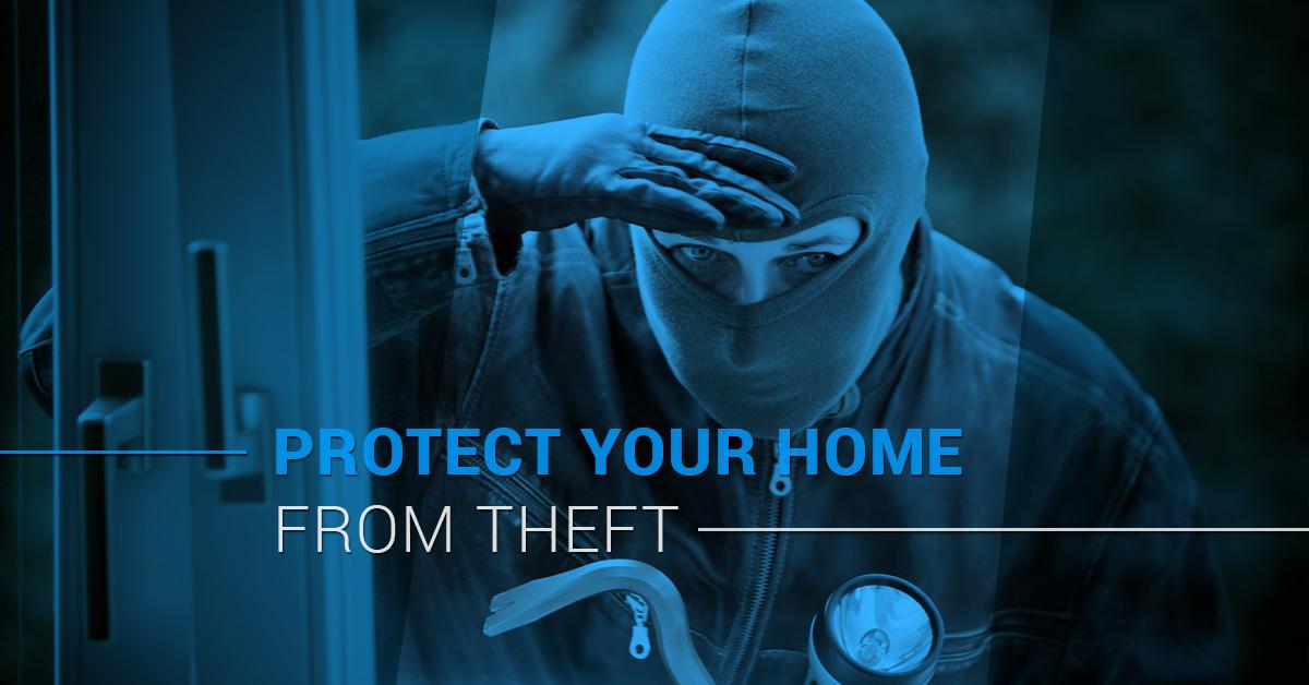 ProtectYourHomeFromTheft