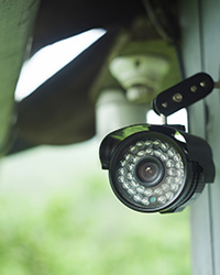 Why Your Home Should Have a Security Camera - 2