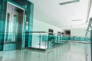 Image of Modern Interior Building