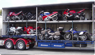 Motorcycle Shipping Quote Delectable Motorcycle Shipping Companies  Motorcycle Shipping Quote