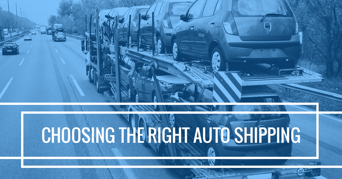 Car Shipping Quotes >> Ship Your Car Comparing Quotes And Choosing The Right One
