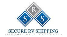 Secure RV Shipping