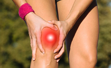 laser therapy for knee pain