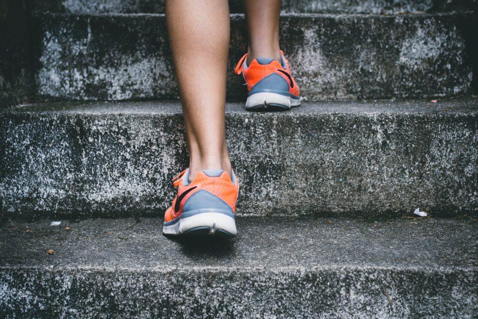healthy behavior exercise