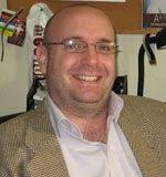 Dr. Alan Seymour
