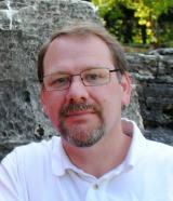 Dr. Charles Legg
