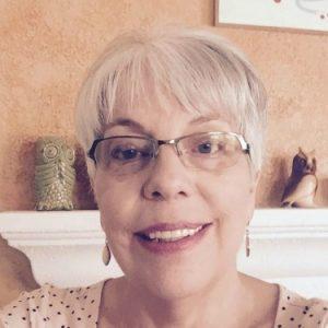 Dr. Catherine Gonzalez- CTS Alumna