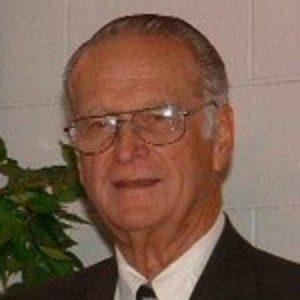 Dr. Delbert Chapman - Chancellor