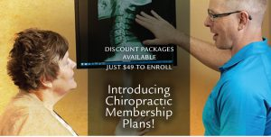 Chiro Member Packages image