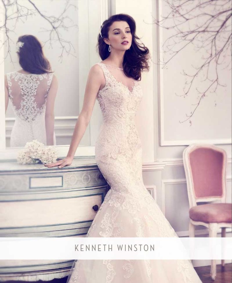 Bridal Dresses Washington DC - Find Your Designer Dress Today ...
