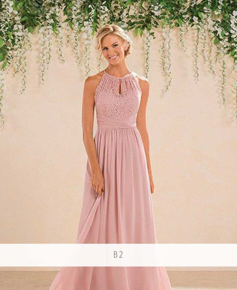 ebbec491cb3 Bridesmaid Dresses Washington DC