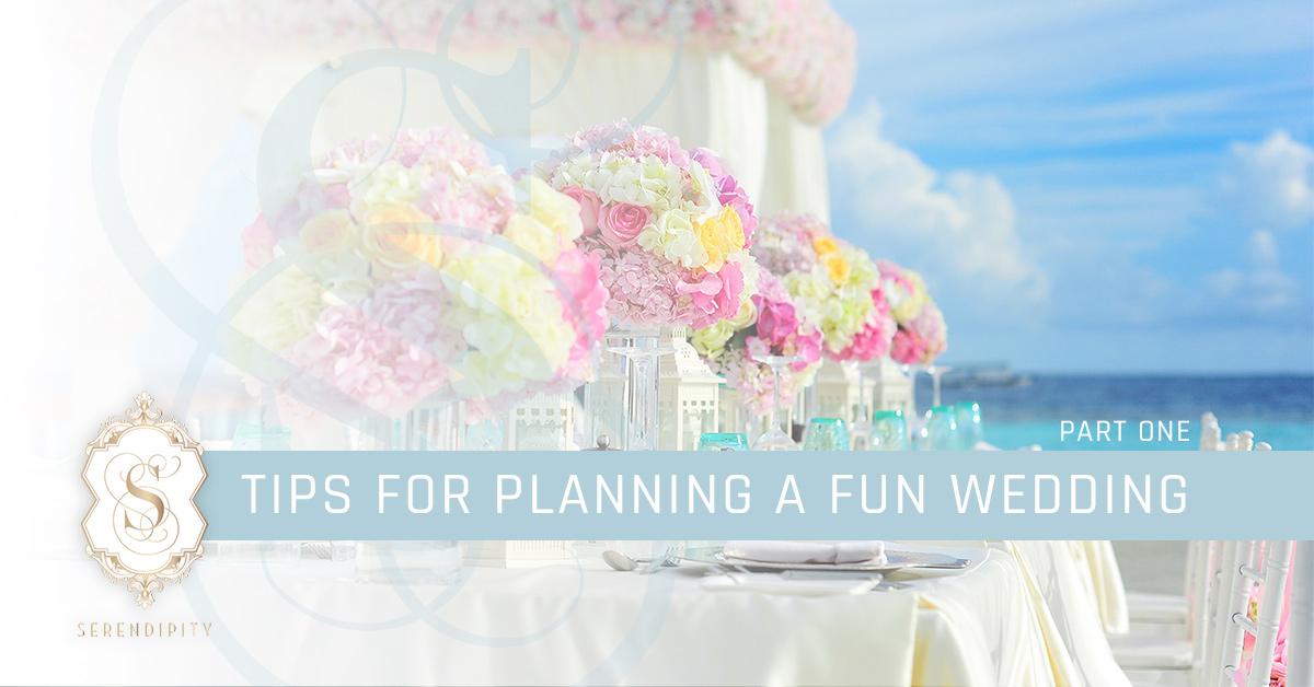 Event Planner La Plata Tips For Planning A Fun Reception Part One
