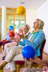 Assisted Living Friendswood TX