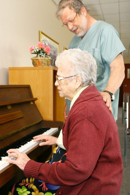 Assisted Living Facilities in League City TX