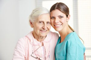 Assisted Living Pearland TX
