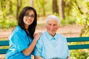 Assisted Living Facility in Dickinson, TX