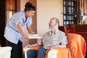 Senior Care in League City, TX