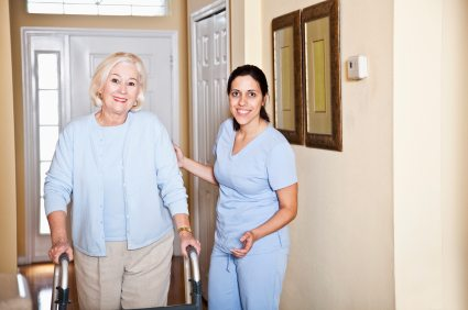 Assisted Living in La Marque, TX