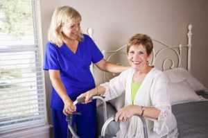 Assisted Living in Texas City, TX