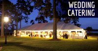 Wedding catering services in Elk River