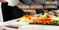 See why you should hire our Elk River catering company