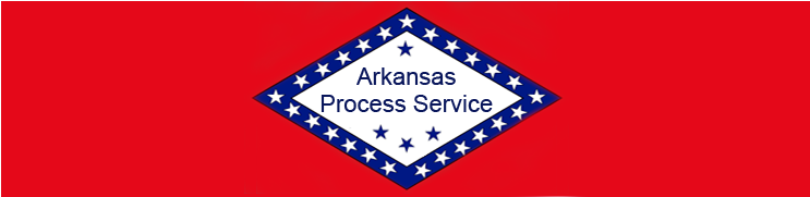arkansas-process-service