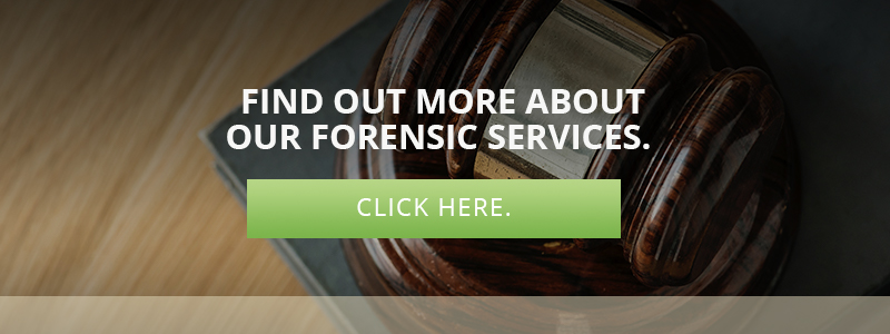 CTA - Find out more about our forensic services