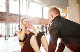 Personal trainers Allentown PA