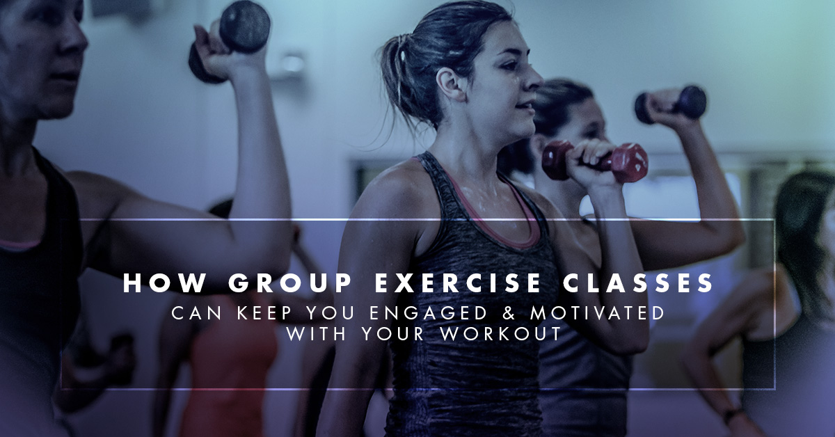 Health Club Allentown How To Find The Right Group Exercise Class