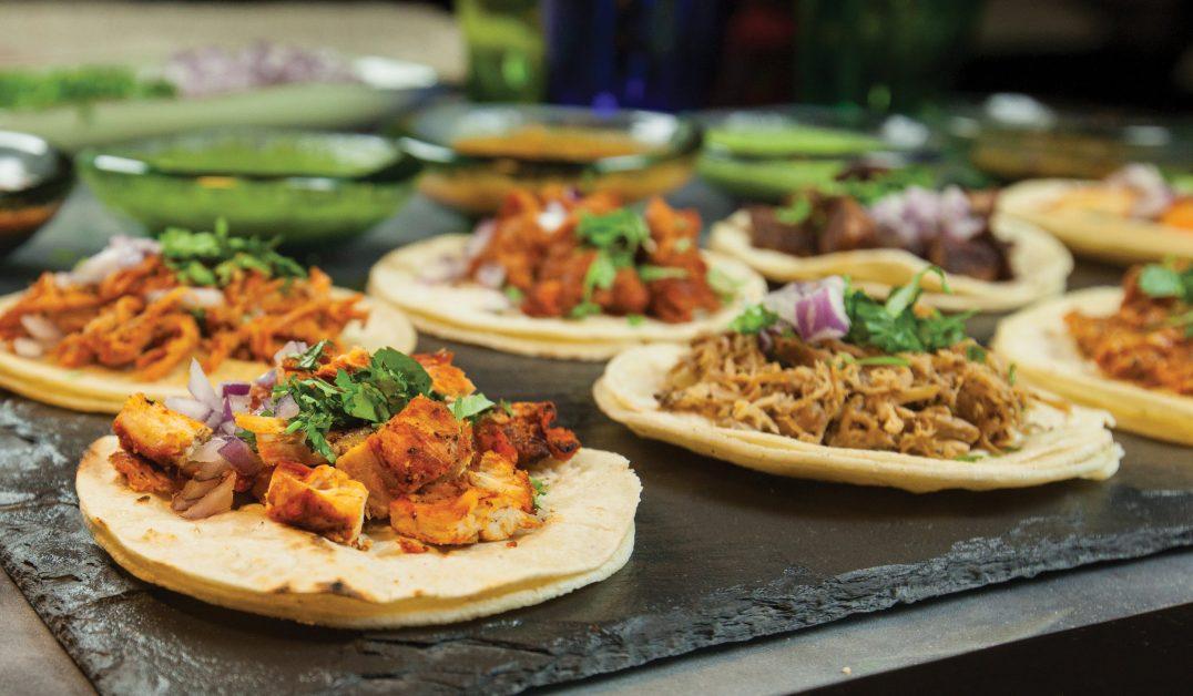 Tacos Allentown