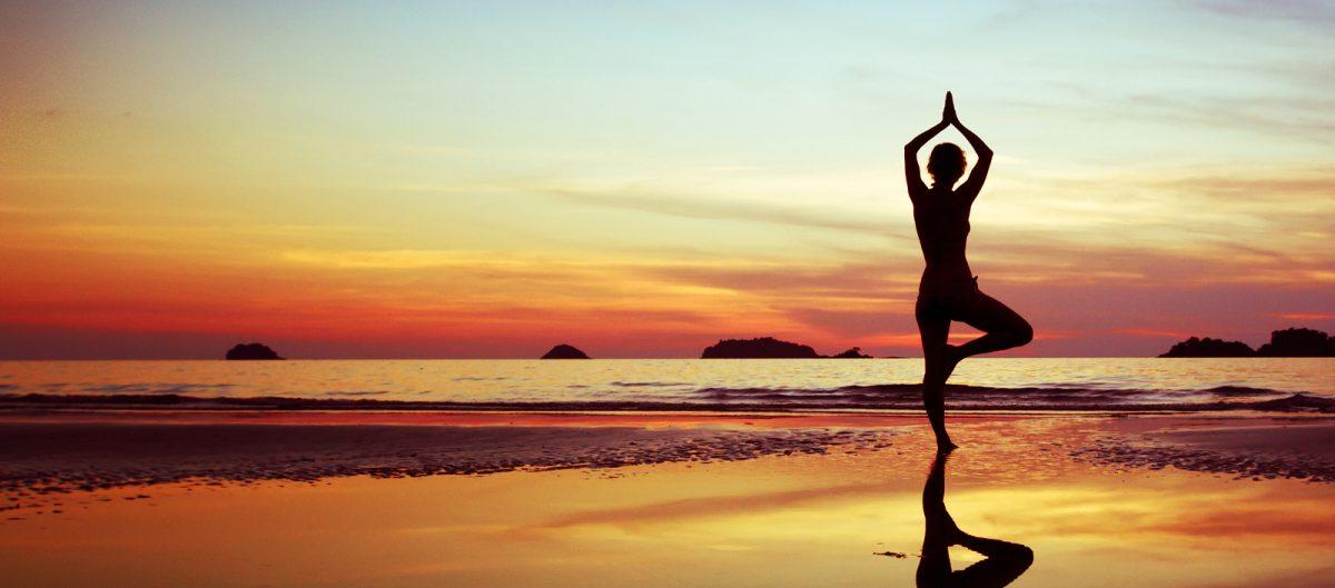 Yoga Allentown PA