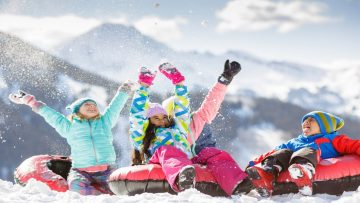 Family Winter Destinations Allentown