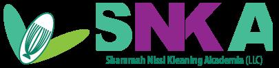 Shammah Nissi Kleaning Akademia