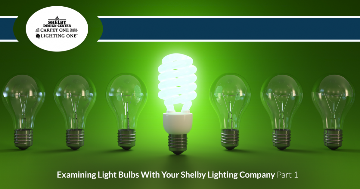 The world of modern lighting is full of new technologies and unbeatable products. However with all of the variety and complexity comes confusion. & Lighting Company Shelby: Looking At The Modern Light Bulb azcodes.com