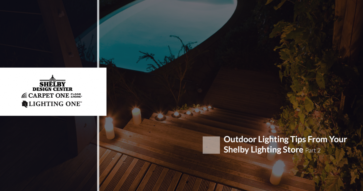 When It Comes To The Lighting Adorning The Exterior Of Your Home, A Unique  Set Of Considerations Comes Into Play. Proper Outdoor Home Lighting Can  Prove To ...