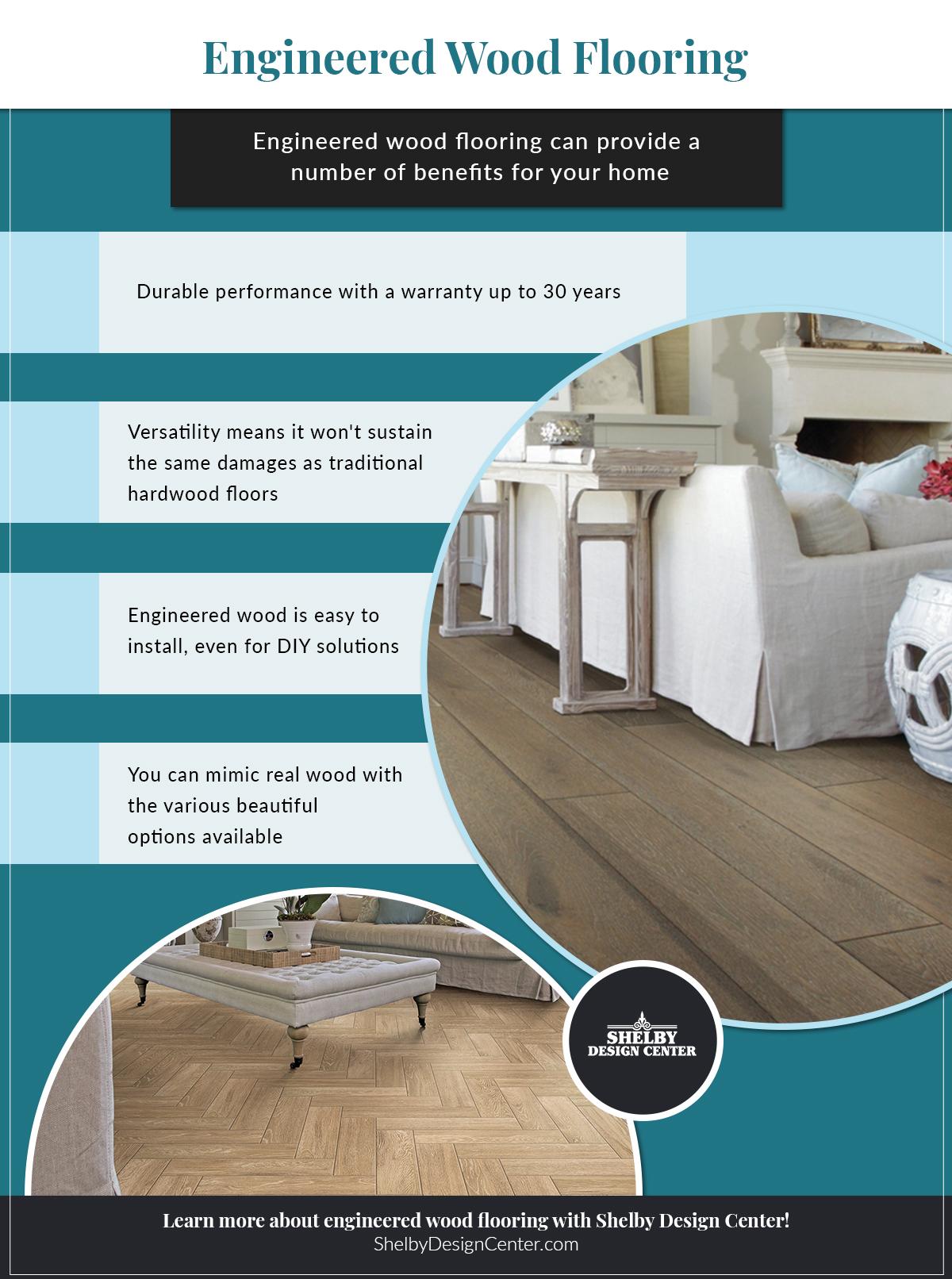 Floor Engineering Infographic